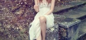 尹恩惠最新《VOGUE》畫報,「變身林中女神,好夢幻!」