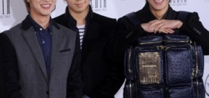 三人組MBLAQ五月初攜新專輯回歸