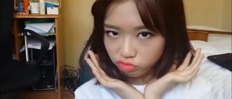 這個18歲的韓國女孩使用化妝技巧變身成多位KPOP IDOL