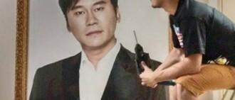 劉炳才:YG有空為我費心?還是快點讓歌手發表新專吧!
