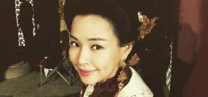 李哈妮終映感想,「皇甫麗援,因你幸福了」