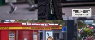 柳炳宰出演《說話的大路》 自嘲為YG中最無用之人