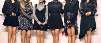 昭妍、寶藍不續約 T-ara解散已成定數