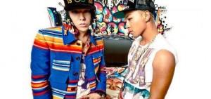 GD&太陽《Good Boy》獲美國Billboard「12月觀看最多K-pop視頻」
