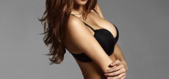 10 個女K-POP偶像 性感得離譜的GIF +圖片