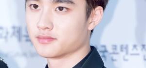 EXO都暻秀,刺激女性觀眾淚腺的演技