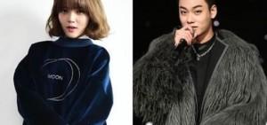 《Unpretty Rapstar》AOA智珉將與說唱歌手IRON公開新曲