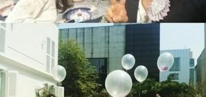 池城、李寶英夫婦公開寶寶派對照片