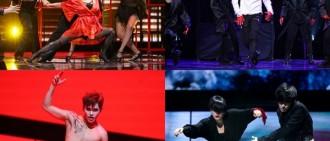 孝淵、泰民、HOYA、Shownu力拚U-Kwon 《Hit The Stage》今(3日)公開冠軍