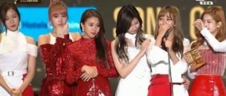 2016MAMA順利落幕 EXO攬獲四項大奬
