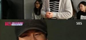 《Kpopstar4》楊賢碩向鄭承煥發出愛的信號 「來YG一定會成功」