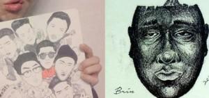 10位隱藏了自己藝術才能的KPOP IDOL