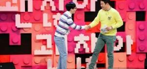 劉在石、金九拉主持《同床異夢,沒關係沒關係》首播奪收視第一!