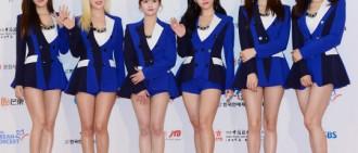 T-ara新輯發布日期確定 將成完全體最後一張專輯