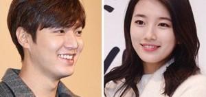 秀智-李敏鎬追悼「歲月號事件」,「心地也善良的情侶!」
