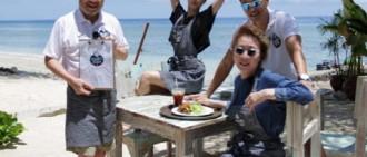 羅PD談《尹食堂2》:原欲以5人體制拍攝