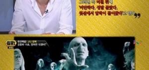 《舌戰》JYJ電視台行程被打壓 許志雄比喻SM娛樂為佛地魔