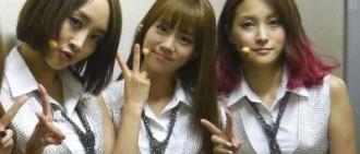 KARA慶祝出道十週年 韓勝妍-朴奎利-妮可發文感謝粉絲