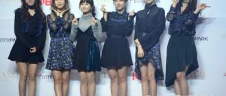 T-ara談年紀大:散發成熟美