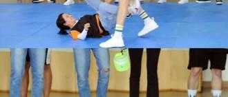 《RM》宋智孝李光洙再次「打鬥」 完美演繹「親姐弟」面貌