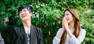 GOT7 Youngjae 因秀智與李敏鎬秘戀新聞也進入Twitter的熱門話題中 #StayStrongYoungjae