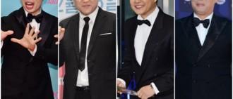 「MBC演藝大賞」大獎提名公開 金九拉金成柱劉在錫鄭埻夏入圍