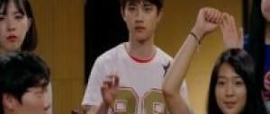 網友糾《沒關係》穿幫鏡頭 EXO D.O.有替身幫忙演出