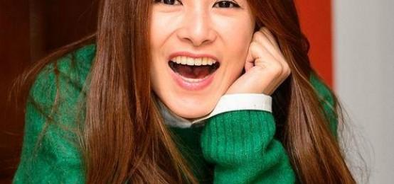 姜惠貞:比起演員更希望Haru成為像G-Dragon-CL那樣的音樂家