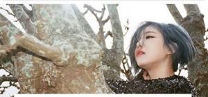 佳仁《Hawwah》受Biliboard好評 「打破韓國保守性的專輯」