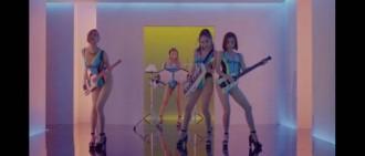 【影片】Wonder Girls《I Feel You》MV帶粉絲重回80年代