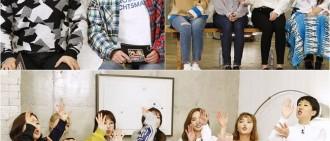 利特、許景煥、Red Velvet 作客《姊姊》