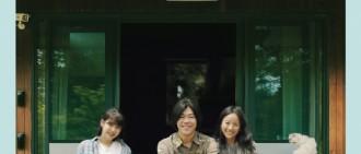 《孝利的民宿》PD談出演人員 稱IU羨慕李孝利夫婦感情