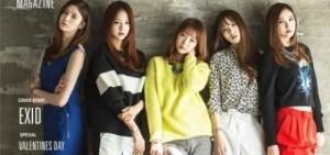 EXID有望4月回歸經紀公司:正在籌備新專輯