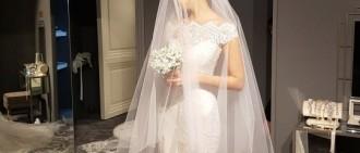 Rhymer婚禮倒數15日 曝未婚妻婚紗照