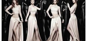 韓樂壇6月掀起女團大戰 少女時代-SISTAR-A Pink全面回歸?