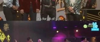 第30屆金唱片獲獎名單公開SM-YG成最大贏家