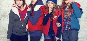 Miss A將攜新曲回歸 參與上半年歌謠大戰