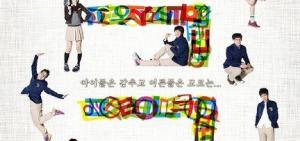FNC製作《學校2015》:鄭容和-金雪炫擔任主演?