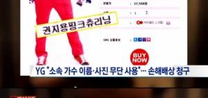 JYP「秀智帽子」-YG「PSY人偶」 遍地同款卻屢敗訴的原因是?