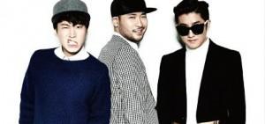 韓國hip-hop組合EPIK HIGH即將在香港舉行演唱會