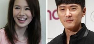 Danny安出演韓港合拍劇,時下合作拍攝成熱潮?