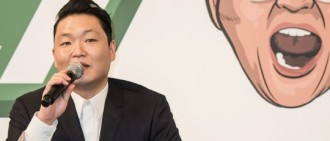 PSY回歸活動全面啟動 下週錄製《Radio Star》