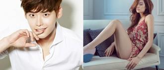 最美及最具人氣的韓國演員也盡在YG?