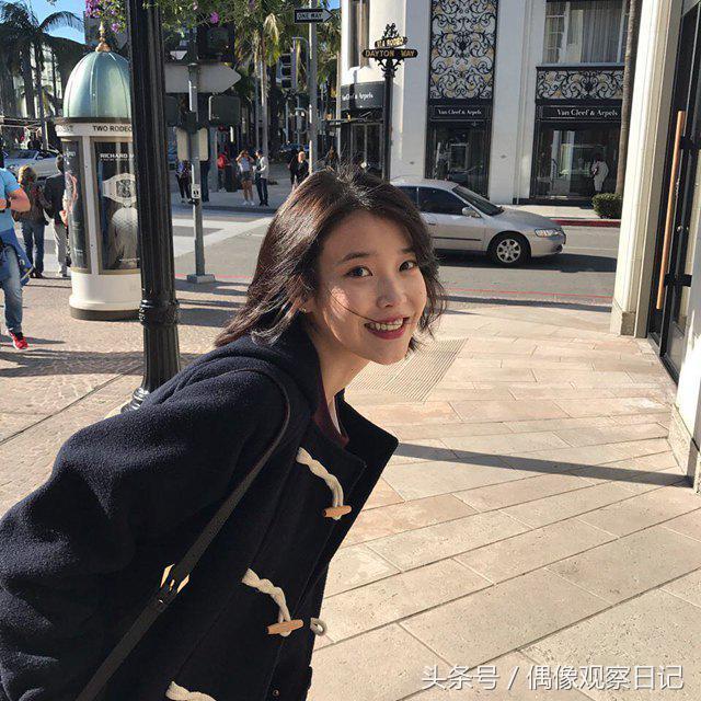 相似度百分百! 韓國爆紅的10歲兒童模特被網友說是縮小版IU!