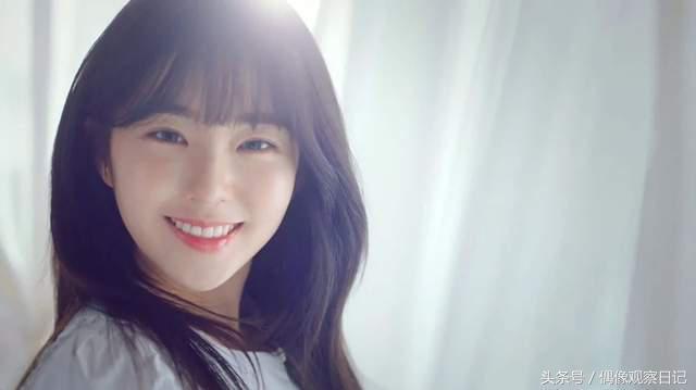 門面擔當! 韓國最常被搜索的5大人氣女偶像,她們靠臉就能上熱搜