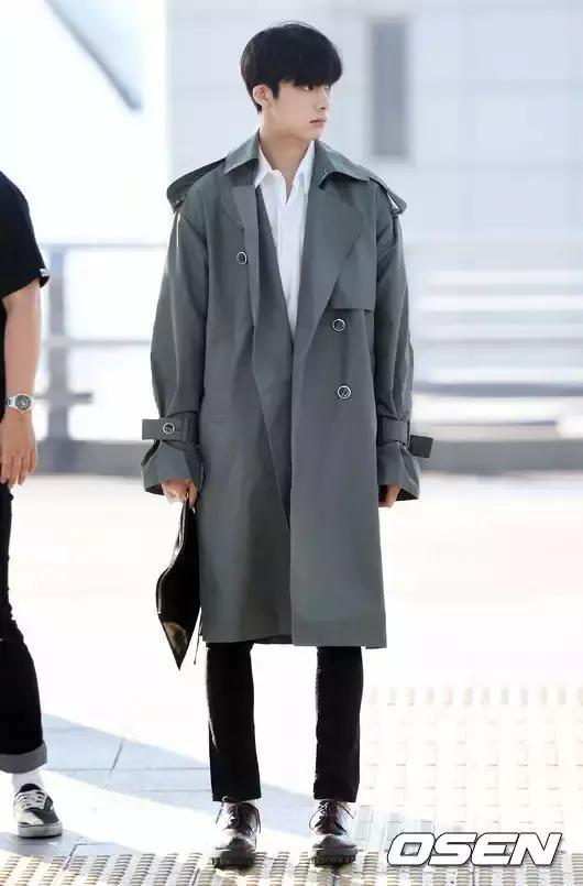 保證零修圖! 韓國網友票選出擁有神比例的偶像BEST9!