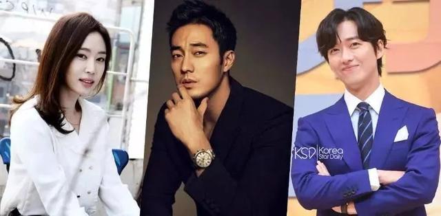 盤點擁有稀有姓氏的韓國演員:南宮、鮮於,還有人姓「魚」? !