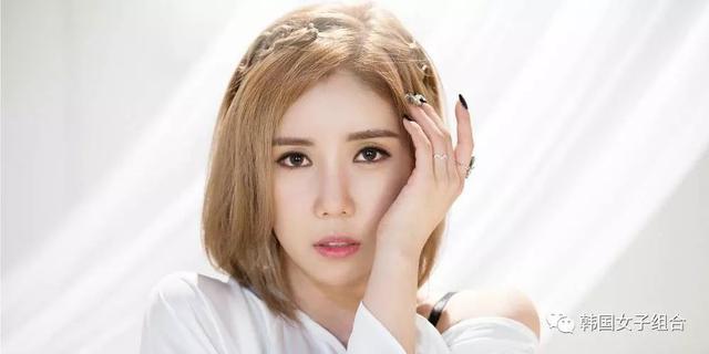 韓娛圈中僅剩下一名成員的女團? 是的,她們是存在的!