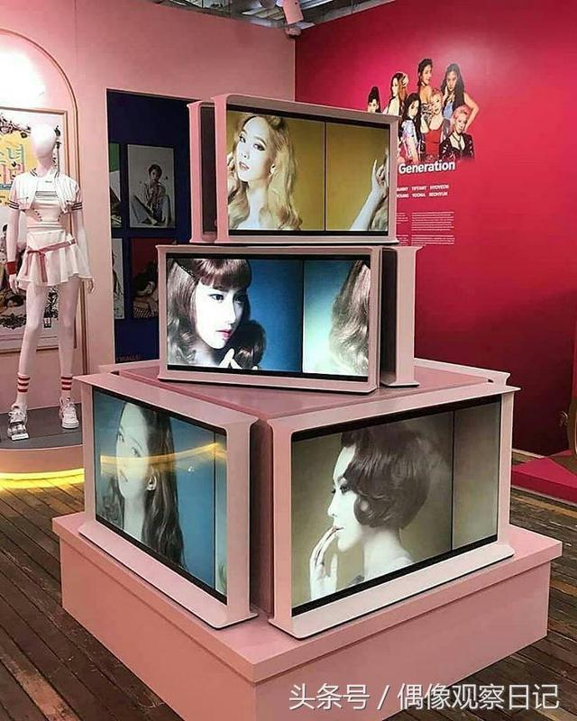 追星新景點! SM偶像博物館開業了,一起去見證偶像的歷史!