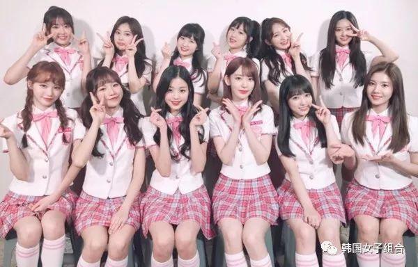 IZONE才出道2天,新歌遭KBS電視台禁播!